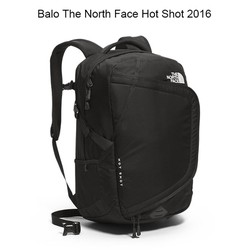Balo The North Face Hot Shot 2016