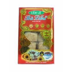 Combo 05 hộp Bánh khô mè Bà Liễu