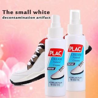 Combo 2 Chai xịt tẩy trắng giày dép túi xách Plac - V03884 thumbnail