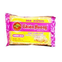 Combo 05 gói Kẹo mè xửng Thiên Hương mềm