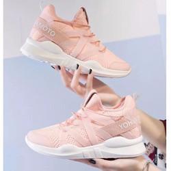 Giày thể thao nữ M hàng nhập - LN1287