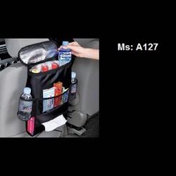 Túi giữ nhiệt treo xe ô tô