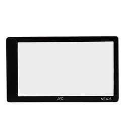 Bảo vệ màn hình cường lực LCD JYC Sony NEX-3 NEX-5