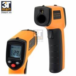 Súng đo nhiệt từ xa laser GM320