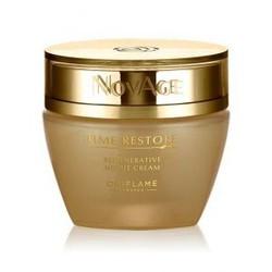 NovAge Time Restore Regenerative Night Cream