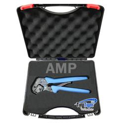 Kìm mạng AMP - HD666 Chuyên dụng bấm Cat6