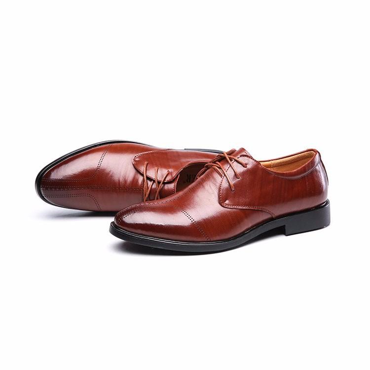 Giày tây da bò - Hàng cao cấp 3