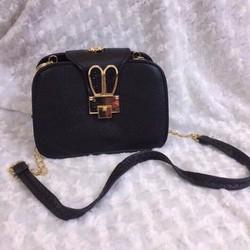 Túi Đeo Chéo Nữ Thời Trang Thỏ Xinh MS0846
