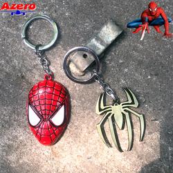 móc chìa khóa người nhện