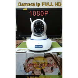 Camera ip Yoosee 2.0mpx - Full HD1080P