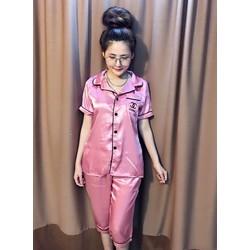 Set bộ pijama lửng _MÕ CHU SHOP