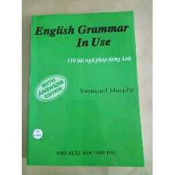 Enghlish grammar in use