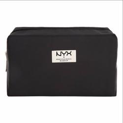 Túi đựng đồ trang điểm Medium Rectangular Zipper Makeup Bag MBG08