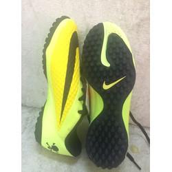giày futsal sân cỏ mini hàng hiệu sách tay