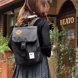 Balo Vải Thời Trang BL308 Màu Đen cung cấp bởi Winwinshop88