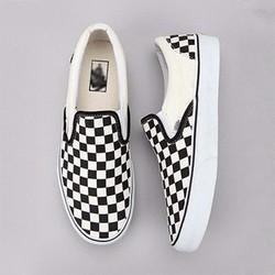 giày thời trang caro hot nhất