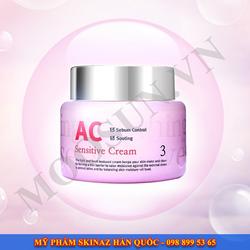 Kem dưỡng da AC Sensitive Cream