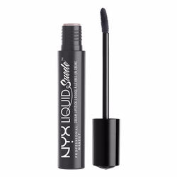 Son kem lì NYX Professional Makeup Liquid Suede Cream Lipstick LSCL01