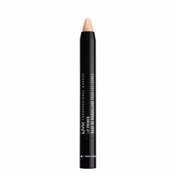 Son lót môi NYX Professional Makeup Lip Primer LPR01 Nude