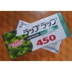 Màng bọc thực phẩm 30cmx450cm 0973809698