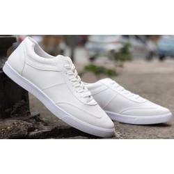 giày sneaker nam xả hàng còn 5 đôi