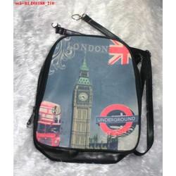 Balo đi học đi chơi tháp London cực đẹp BLDH188