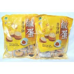 Combo 2 gói Bánh trứng muối Đài Loan