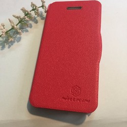 Bao da iphone 5c hiệu Nillkin