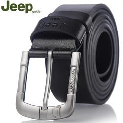 Thắt lưng nam Jeep phong cách