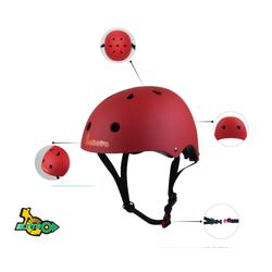 Mũ bảo hiểm BMX giá tốt chất lượng tốt Lanova