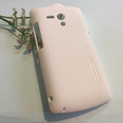 Ốp lưng Sony Xperia neo L MT25i Nillkin