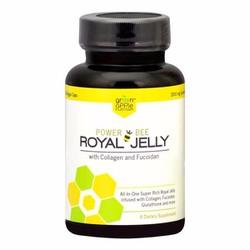 Sữa Ong Chúa Power Bee Royal Jelly