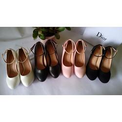 Giày thời trang cao cấp