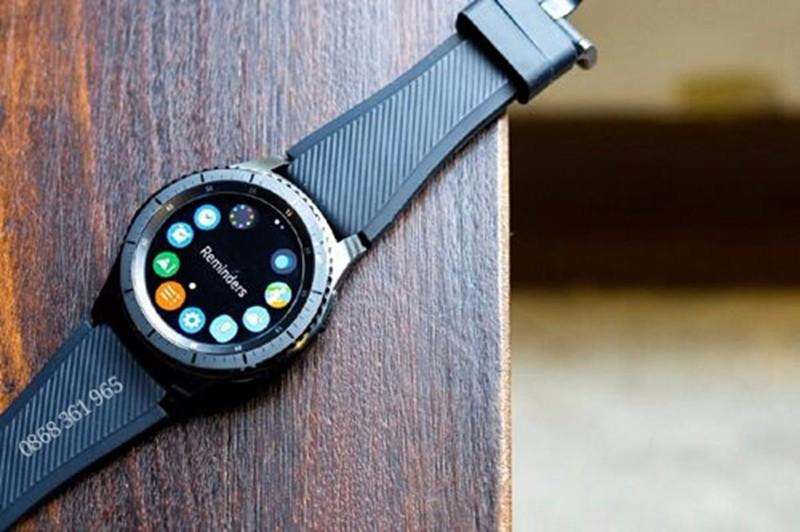 điện thoại đồng hồ hàng nhập MỸ cực đẹp mã FS-18 3