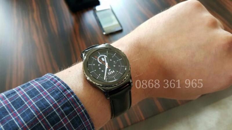 điện thoại đồng hồ hàng nhập MỸ cực đẹp mã FS-18 1