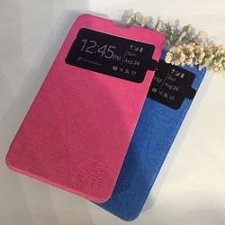 Bao da Nokia Lumia 520 hiệu Nillkin