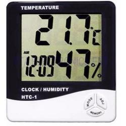 Nhiệt ẩm kế điện tử HTC-1