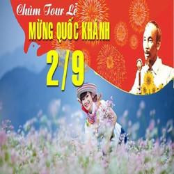tour du lịch Hà Giang 5N4Đ: Lễ Quốc Khánh