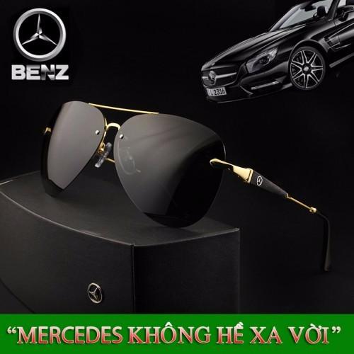Mắt Kinh Nam Mercedes Thời Trang 4