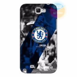 Ốp lưng Samsung Galaxy Note 2 in hình CLB Chelsea