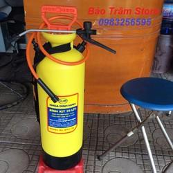 Bình phun tưới tay Bình Minh 10L chất lượng cao