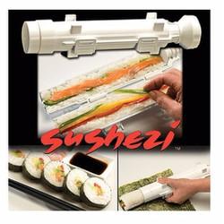cuộn sushi thần tốc