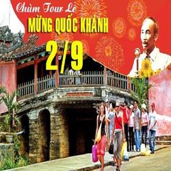 Tour du lịch Đà Nẵng 4 ngày 3 đêm lễ Quốc Khánh