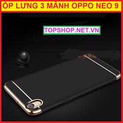 ỐP LƯNG OPPO NEO 9