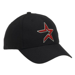 Nón kết thêu logo ngôi sao đỏ