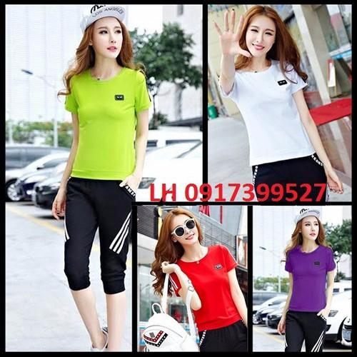 Bộ đồ quần áo thời trang mùa hè kiểu thể thao R16TX055 - 11031535 , 6333496 , 15_6333496 , 159000 , Bo-do-quan-ao-thoi-trang-mua-he-kieu-the-thao-R16TX055-15_6333496 , sendo.vn , Bộ đồ quần áo thời trang mùa hè kiểu thể thao R16TX055