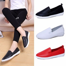 Giày búp bê nữ tạo đôi chân đáng yêu - 164