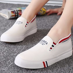 giày mọi phong cách nhẹ nhàn thoải máy cho bạn làm việc cả ngày-166