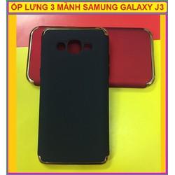 ỐP LƯNG GALAXY J3