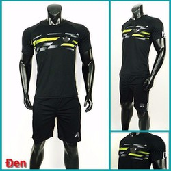 Bộ quần áo tập gym nam NKA100